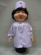 Кукла бар Медсестра/Врач