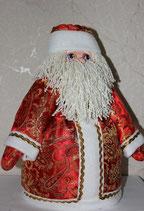 "Кукла на чайник ""Дед Мороз"""