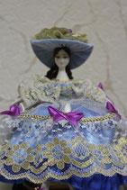 Кукла-шкатулка Модель 2