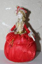 Кукла-шкатулка Модель1