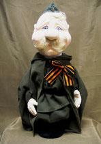 Кукла бар Солдат