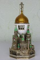 """Яйцо музыкальное 4,""""Успенский Собор"""""""