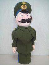 """Кукла бар """"ФСБ"""""""