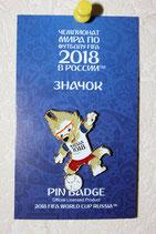 Значок FIFA 2018