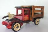 авто грузовик №3