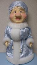 Кукла Бар Снегурочка