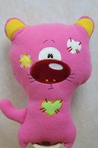 Игрушка-подушка Котик