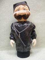 Кукла бар Байкер
