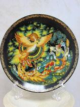 Тарелка сувенирная 10-10