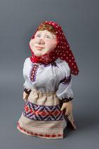 Кукла бар Теща