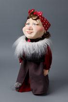 Кукла бар Ягуся