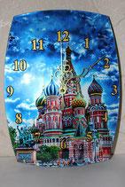 """Часы сувенирные большие """"Москва"""""""