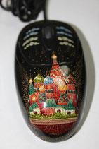 """Компьютерная мышка """"Москва"""""""