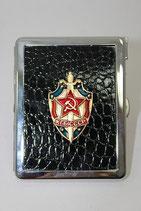 """Портсигар """"КГБ"""""""