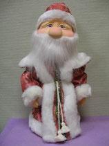 Кукла Бар Дед Мороз