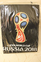 Футболка Кубок FIFA 2018