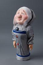 "Кукла-бар ""Космонавт"""