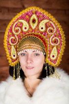 Кокошник Татьяна