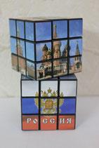 """Кубик-рубика """"Москва"""""""