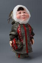 Кукла бар Житель Севера