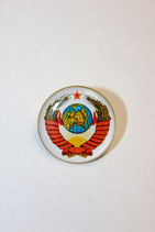 Значок Герб СССР