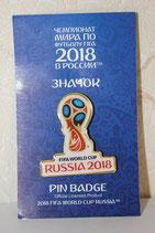 Значок Кубок FIFA 2018