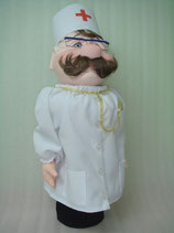 "Кукла бар ""Доктор"""