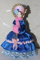Кукла-шкатулка Модель 3