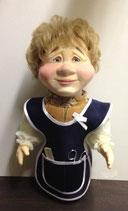 Кукла бар Парикмахер