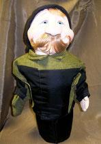 Кукла бар Нефтяник