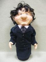 Кукла бар Бизнес - Леди