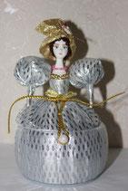 Кукла-шкатулка Модель2