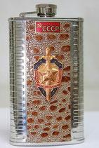Фляжка средняя КГБ