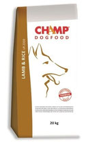 Champ Premium Lamb & Rice LR 2310