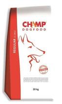 Champ Regular -CS2812 mit mehr Eiweiß