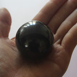 SCHUNGIT ball 4cm polish
