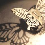 HAIR CLIP 'butterfly''