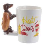 Mug hotdog