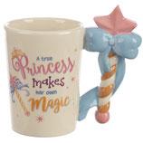 Mug princesse