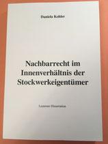 Dissertation Daniela Kohler