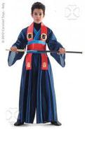 SAMURAI  10/11 anni (148 cm) - 63852