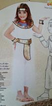 EGIPCIA  - 4/6 anni (104 cm) - 81257