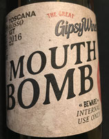 Gipsy Wines- 2016 Mouth Bomb