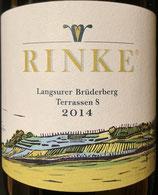 2014 Rinke, Langsurer Brüderberg Terrasse S