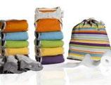 Packs bolquers pop-in nova generació, colors vius