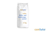 conluto Lehm Klebe- und Armierungsmörtel