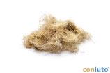 conluto Stopfwolle aus Hanf