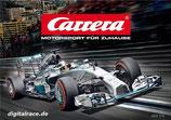 Carrera Katalog 2015