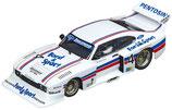 """Ford Capri Zakspeed Turbo """"Lili Reisenbichler, No.4"""""""