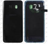 S8 Backcover Reparatur